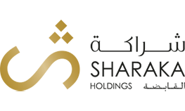 Sharaka Holdings logo