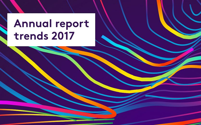 Annual Report Trends for 2017